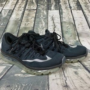 Nike Air Max 2016 Mens Running Shoes